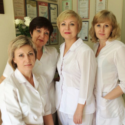 Витадент стоматология в омске